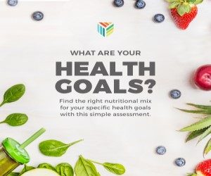 Take This Surve;y to Learn What Supplements You Need