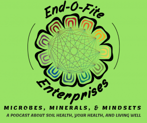 Microbes, Minerals, and Mindsets. A Podcast about Living Well