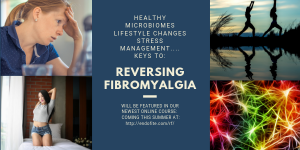 Online Class Teaches Strategies for Reversing Fibromyalgia